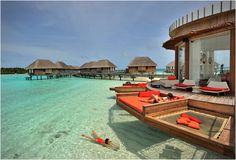CLUB MED KANI | MALDIVES / Bless this Stuff exotic places to travel, favorit place, med kani, beauti place, club med, most exotic places, space, maldiv, dream destin