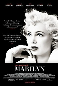 Nice flick...Miss Williams is Norma Jean