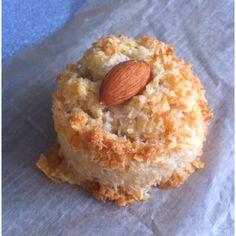 just one almond coconut macaroon #smboro