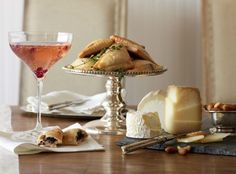 Appetizer ideas for #NYE