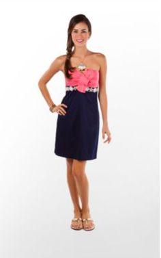 lilly pulitzer krissa dress