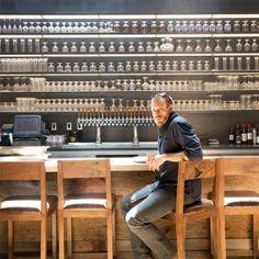 Abbot's Cellar, San Francisco - best new restaurants SF via @Connie Hamon Talkmitt Durené Nast Traveler