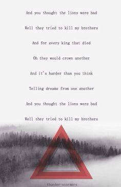 bastille direct lyrics