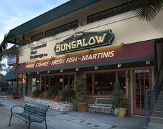 The Bungalow - Corona Del Mar, CA