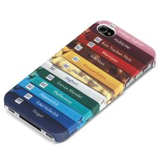 Ritter Sport case for iPhone 5