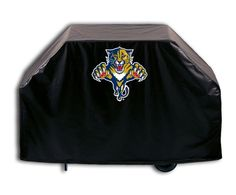 Florida Panthers Grill Cover