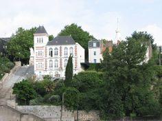 Maison natale de Jules Verne à Nantes