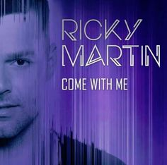 Ricky Martin releases Come With Me single