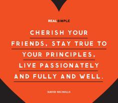 Quote by David Nicholls