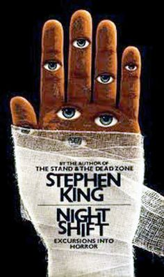 Stephen King - Night Shift. These stories freaked the hell out of me when I was young. They still hold up.
