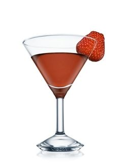 Peanut Butter & Jelly Martini Cocktail | Community Post: 55 Peanut Butter And Jelly Recipes