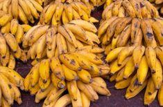 Banana Sprite Challe