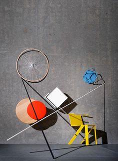 sarah illenberger for Wallpaper mag. (http://www.sarahillenberger.de)