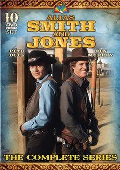 Alias Smith & Jones: The Complete Series   http://encore.greenvillelibrary.org/iii/encore/record/C__Rb1372442