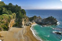 big sur must do hikes