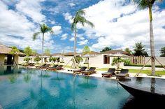 AKA Hua Hin hotel in Thailand
