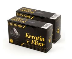 K3 KERATIN REFILL PACK -   Keratin Fixer is our unique patented capsule treatment refill for the Corioliss K3 iron. Each Box contains 12 capsules. (Pack contains 24 capsules total)    PRODUCT FEATURES:  Deep cuticule repair to improve shine and seal in moisture    http://www.corioliss.com/keratin-k3-refill-pack.html
