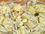 Barefoot Contessa Potato Salad