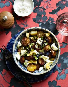 Jessica Koslow's Recipe for Brown Butter Roasted Potato Hash