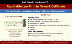 What our law firm does!  510 7425887