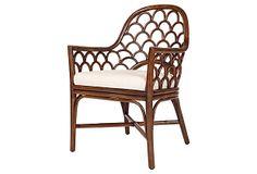 Koi Armchair. Love it.
