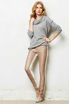 DL1961 Emma Leggings #anthropologie