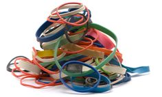 14 surprising uses for rubber bands