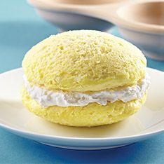 The Pampered Chef- whoopie pies using the egg cooker