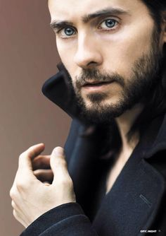 wow | Jared Leto