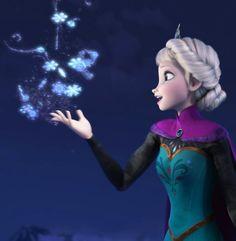 Let it go. Frozen movie,