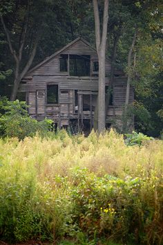 PA abandoned house