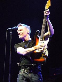 BRYAN ADAMS - Want to see