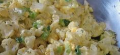 Cauliflower Potato S