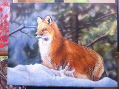Debra Sindt's Colorado Wildlife and Western Art - DebraSindt.com