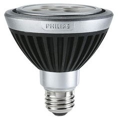 Philips EnduraLED (TM) Dimmable 60W Replacement PAR30S Indoor Flood LED Light Bulb Warm White Color (3000 Kelvin) $54.95