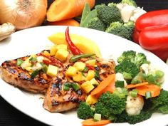 Body-Buildin.com: The South Beach diet (recipes and tips)