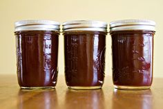 Plum Butter by Sugarcrafter, via Flickr