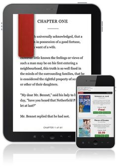 BookBub eBook Marketing and Purchasing