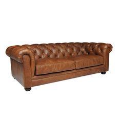 Halo Chester sofa
