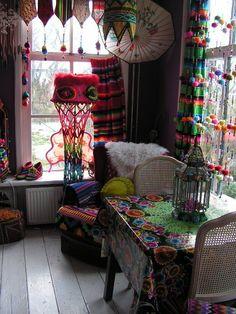 vibrant room-xx..tracy porter..poetic wanderlust