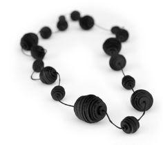 Rubber Necklaces, Uroborodesign