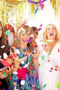bachelorette party!
