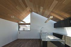 APOLLO Architects & Associates - Neut House