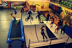 All Wheel Sports! America's Got Talent / #AGT