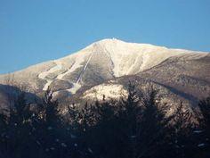 Whiteface Mountain, NY