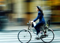 Tips for panning photography