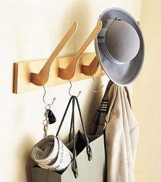 DIY: 10 leuke kapstokken