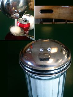Eyebombing. Oh yes we will be doing this.
