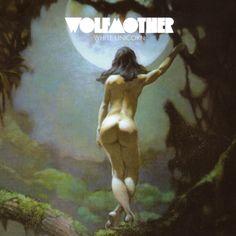 Wolfmother - 2006 - ''White Unicorn'' ep