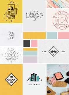 Moodboard | Design | Branding